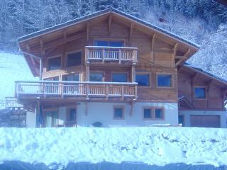 Apartment Levant Blanc