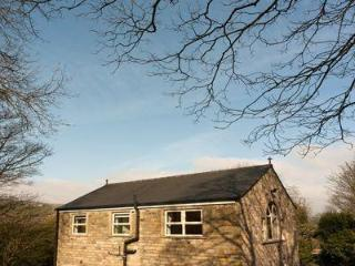 No 2 The Lodge, Holmfirth