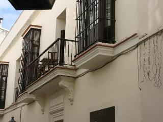The beating heart of Jerez. Mordern apartment in the historic centre