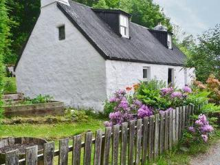 SNOOKIES COTTAGE, Drumnadrochit