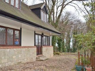 STABLE COTTAGE ANNEXE, Shanklin