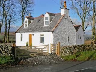 CLEUGHBRAE COTTAGE, New Galloway
