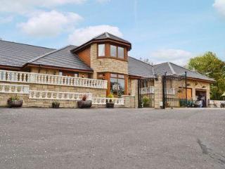 CAMLARG HOUSE, Dalmellington