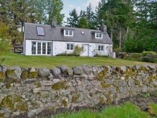 KEEPERS COTTAGE, Lairg
