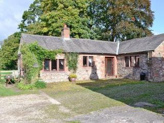 STABLE BLOCK BUNGALOW, Appleby