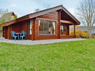 RED SQUIRREL LODGE, Sandyhills