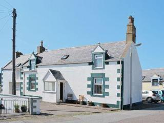 SANDY BRAE COTTAGE, Buckie