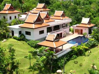 Baan Twin Palms