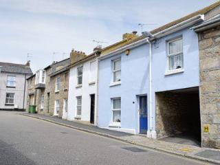 THE LITTLE BLUE HOUSE, Penzance
