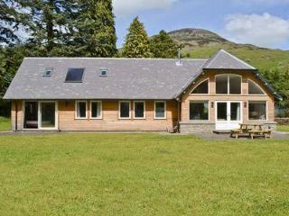 OAK LODGE, Crieff
