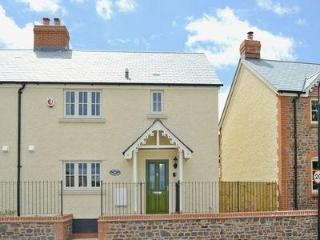 ALLER COTTAGE, Minehead