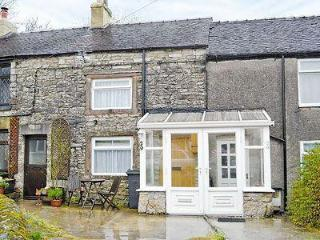 FLAG COTTAGE, Brassington
