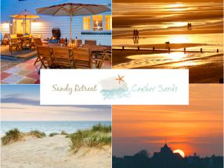 Sandy Retreat, Camber