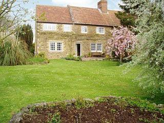 WALLFLOWER COTTAGE, Yeovil