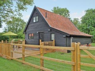 VENNS FARM CART LODGE, Ipswich