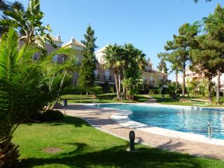 Beach & Golf in Islantilla,Andalucia