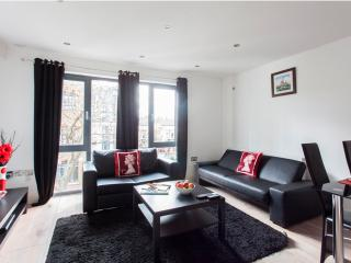 Cozy & Spacious MoLi London Bridge 1Bed Apartment