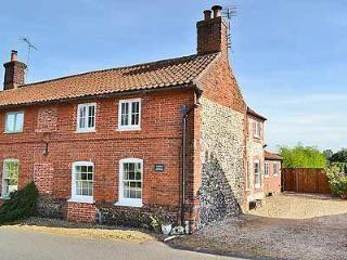 KNOCKS COTTAGE, Dereham