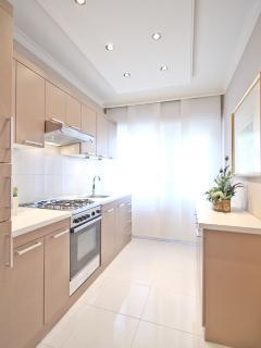 Apartment CLASSICO - Kitchen