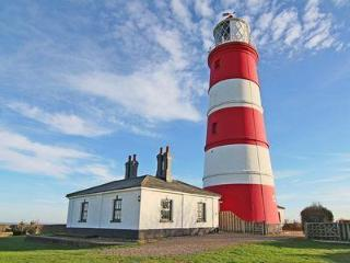 LIGHTHOUSE COTTAGE, Happisburgh