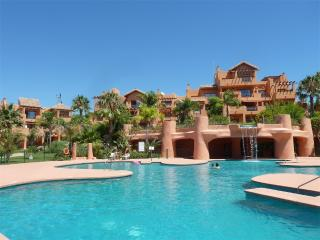 Top floor apartment, Estepona