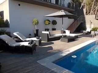 Casa Neptunes, Sitges