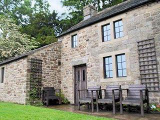Highbury Cottage, Hathersage
