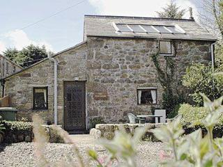 THE TACK HOUSE, St Just