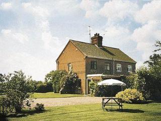 BRANDISTON BARN COTT, Melton Constable