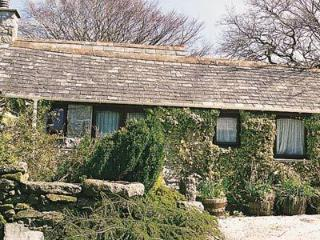 CROSS COTTAGE, Camelford