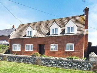CLIFF COTTAGE, North Walsham