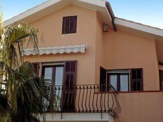 Casa del Sole, Bordighera