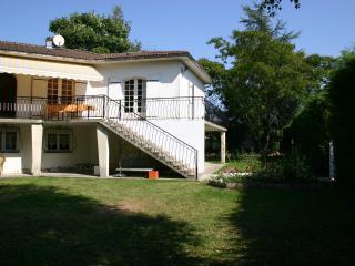 Maison independante 5 chambres - Fontcouverte