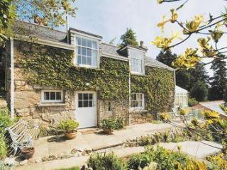 TOMS COTTAGE, St Austell