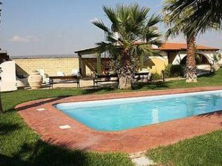 Villa Laura, Menfi