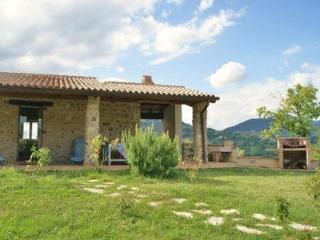 Casa Giulia, Castelnuovo di Farfa