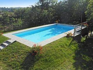 Villa il Melograno, Bagnoregio
