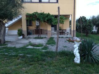 casa vacanze Contursi terme, Buccino