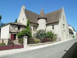 CHATEAU DE BIRAC, Marmande