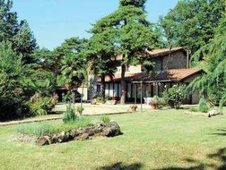 Casa Montecchi, Subbiano