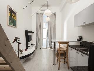 Eden House Studio 3 Apartment (YD1), Tel Aviv