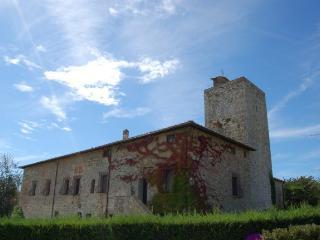 Canonica un Cerreto, Pianella
