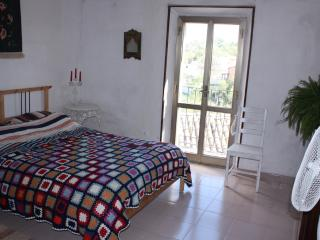 La Rocca apartment in the Majella National Park