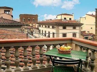 Suite Ferri, Florencia