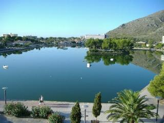 Lake Placid Luxury Apartment With WIFI, Port d'Alcudia