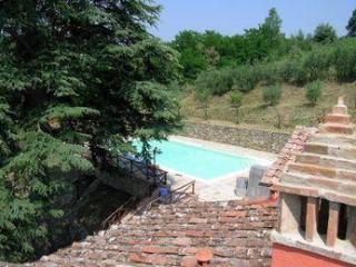 Villa le Vigne, Mercatale Valdarno