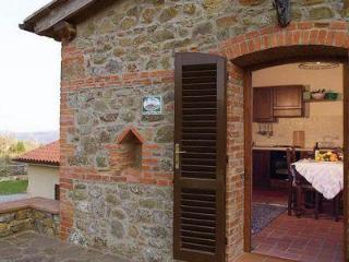 Olivo, Montegonzi
