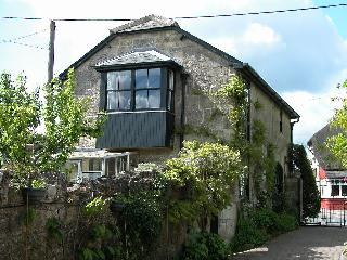 The Old Coach House, Wiltshire (H153)