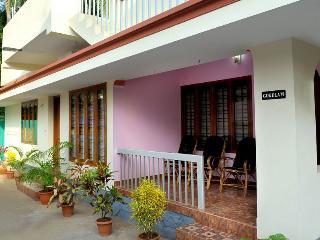 Gokulam Homestay in Kovalam Beach