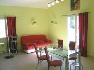 Pretty 2 bedroom house with pool and patio close to St. Remy de Provence, Avignon